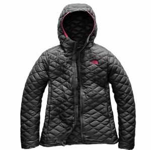 The North Face ThermoBall Hoodie Women's Jacket